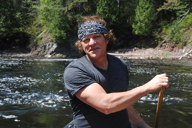Canoe Bill