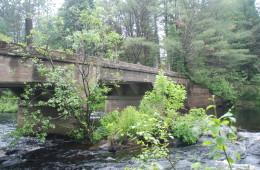 Bridging Time – Mattawa/Sault Ste. Marie