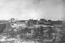 Oldest Structure In Northern Ontario – Callander/North Bay